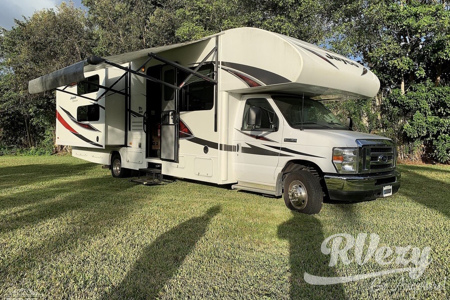 150 Miles Per Day Free- 31ft C Class Bunkhouse- Sleeps up to 9 -  Pets Ok!