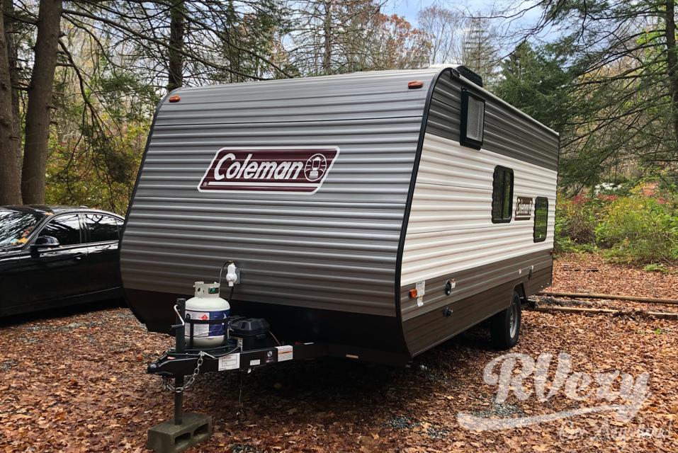 Rent my 2021 Coleman Dutchman Lantern 17B RV from $130 ...